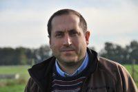 Francisco Javie Salazar Sperberg