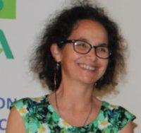 Andrea Cecilia Torres Pinto
