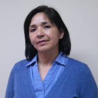 Mercedes Margot Castro Espinace