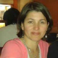 Lorena Maria Barra Bucarei