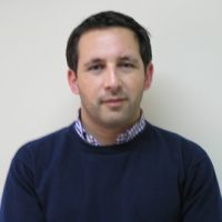 Ronald Fulle Carrasco