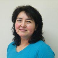 Marcela Del Carmen Berrios Cortez