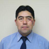 Miguel Manque Huenuqueo