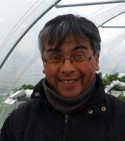Marcelo Rafael Vargas Paillan