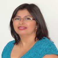 Ingrid Maricel Aros Estay