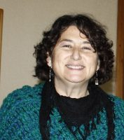 Maria Cecilia Cespedes Leon