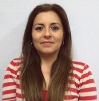 Viviana Sandoval Cordero