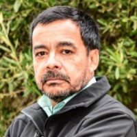 Victor Aliro Alfaro Espinoza