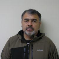Jose Miguel Alcalde Ramirez