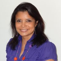 Pamela Alejandra Diaz Jara