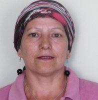 Hilda Alejandrina Zurita Acevedo