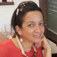 Eliana Grismenia San Martin Cerda