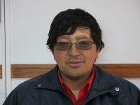 Cristian Marcelo Aburto Perez