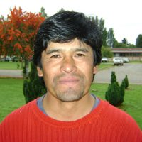 Jose Enrique Llancao Huenulao