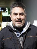 Marcelino Claret Merino
