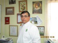 Salvador Amado Reyes Burgos