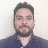 Rodrigo Alexis Neculmán Cerda