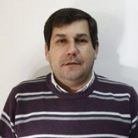 Patricio Caceres Orellana