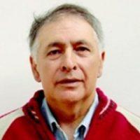 Luis Alonso Bugueño Estay