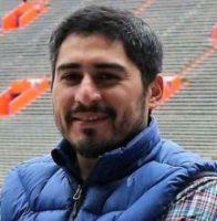 Luis Ignacio Inostroza Fuentealba