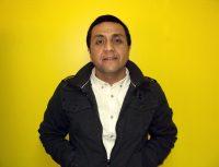 Pablo Andres Meza Duran