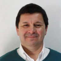 Fernando Garrido Pincheira