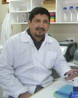 Boris Sagredo Diaz