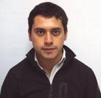 Juan Pablo Iribarra Olave