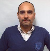 Eduardo Sebastian Ortega Mondaca