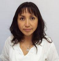 Marcela Fuentes Venegas
