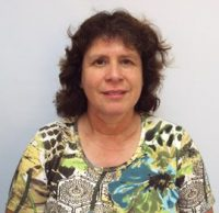 Gloria Tobar Cornejo