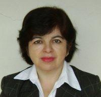 Mirta Alicia Morales Cabello