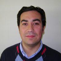 Paolo Alejandro Santos Gatica