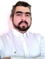 Rodrigo Ivan Marquez Antivilo