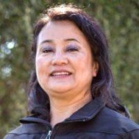 Luz Patricia Kam Palma